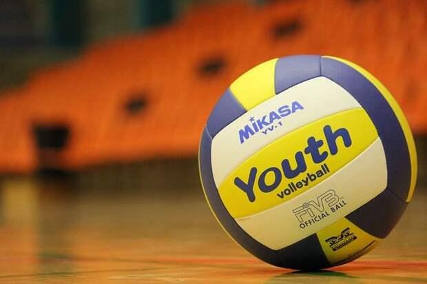 Сборная России по волейболу обыграла Австралию в матче Лиги наций