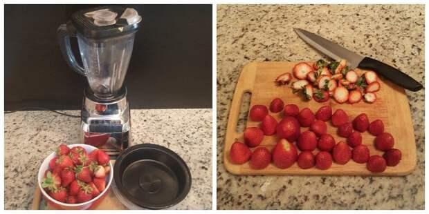Вкуснейшие рецепты домашних сорбетов, чтобы пережить жару летом