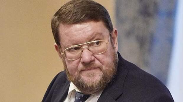 Сатановский объяснил, кого должна винить Франция за потерю австралийского контракта