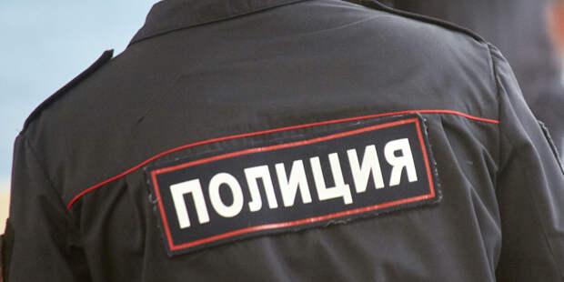 Напавшему на людей в храме в Москве предъявили обвинение