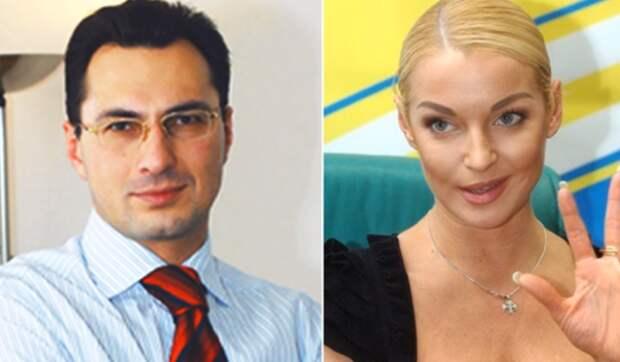 Бывший муж Волочковой держит в страхе 16-летнюю дочь Ариадну