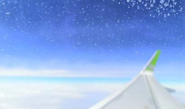 С25мая: пять стран возобновят авиасообщение сРоссией