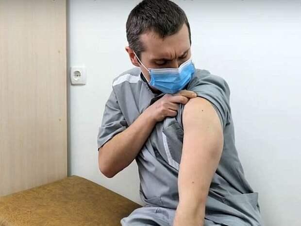 Вакцинацию от коронавируса готовятся внести в календарь прививок