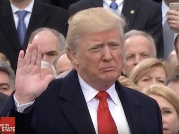 Трамп пожаловался, что потерял всех друзей, когда стал президентом