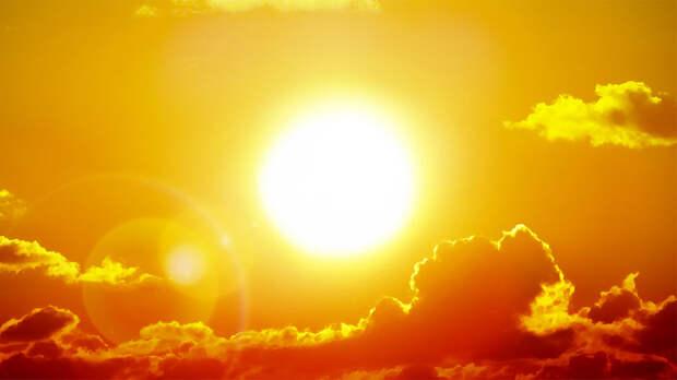 Об аномальной жаре предупредили россиян