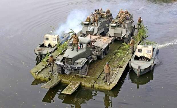 Задача нынешней Украины – атаковать Россию ценой своей жизни