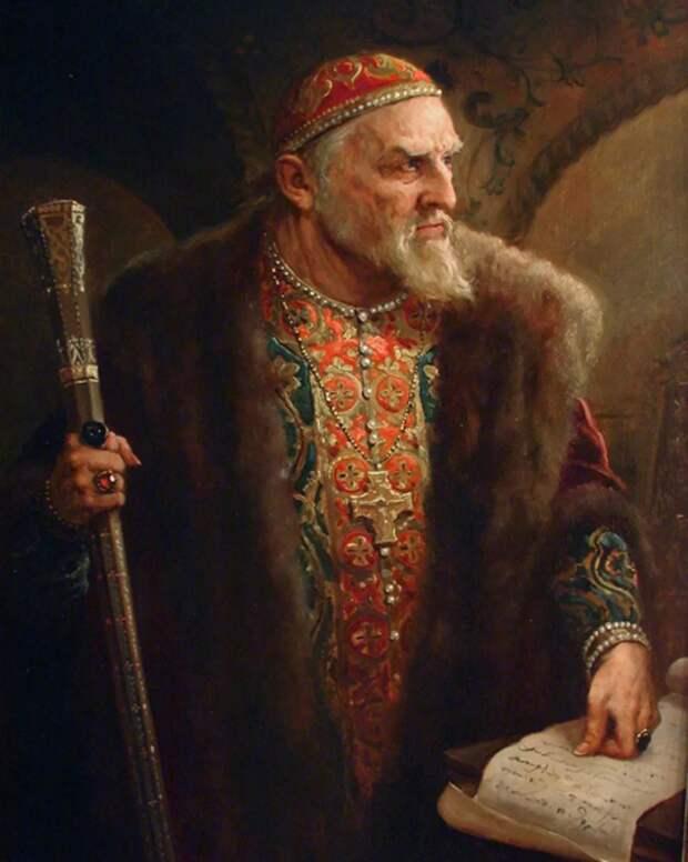Правление Ивана Грозного привело к разорению Руси гораздо сильнее, чем «татаро-монгольское иго».
