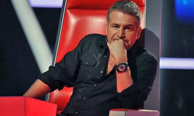 Леонид Агутин жестко раскритиковал шоу «Голос»