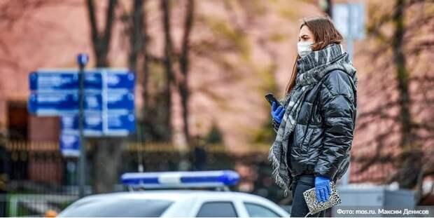 ТЦ «Охотный ряд» могут оштрафовать на 1 млн руб. за нарушения антиковидных мер. Фото: М. Денисов mos.ru
