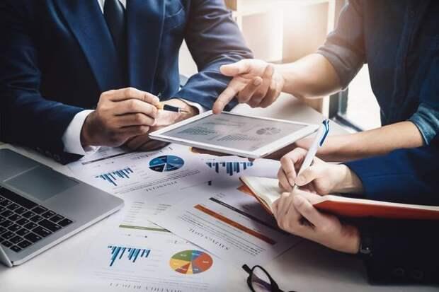 Как помогут бизнесу бухгалтерские услуги от аутсорсинговой компании?