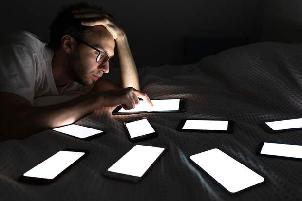 «Тогда точно начнётся революция»: что думают россияне об отключении России от интернета
