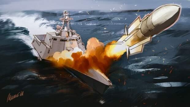 NI: череда проблем не позволит США одержать победу в большой войне