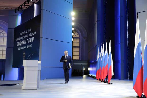 Путин предложил продлить программу кэшбэка за туры по России