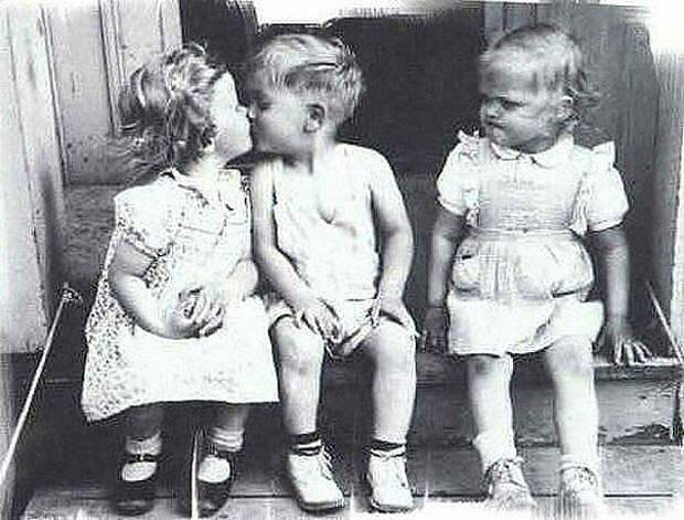Смешные картинки для веселья (10 фото)