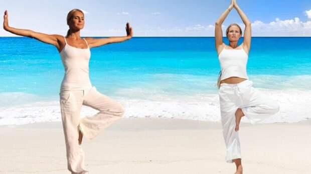 """Кроме того, у этого упражнения есть еще один очень приятный """"побочный эффект"""": перестают мерзнуть ноги. На себе убедилась."""