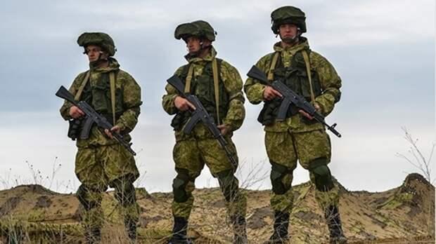 НАТО отреагировал на завершение военных учений на юге России