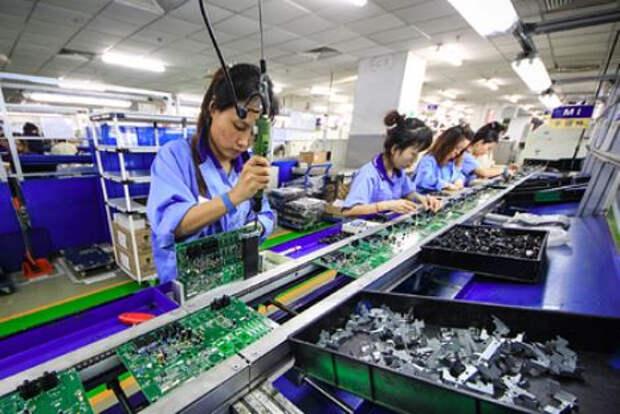 Китай поможет решить глобальную экономическую проблему