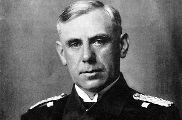 Вильгельм Канарис: за что Гитлер казнил главу Абвера