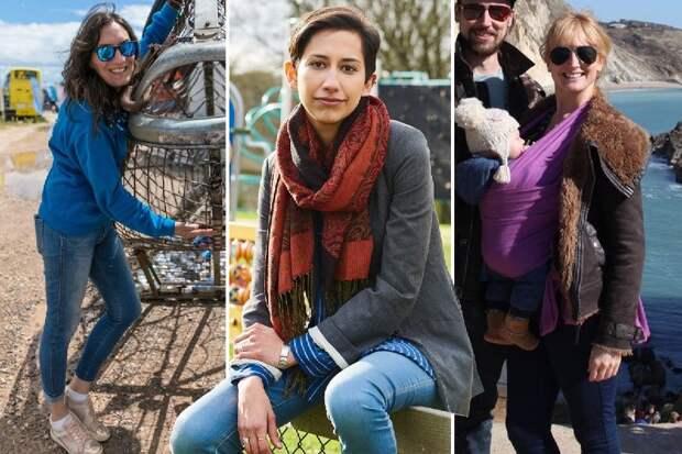 Жертва во имя Земли: три женщины отказались от самого ценного, чтобы спасти планету