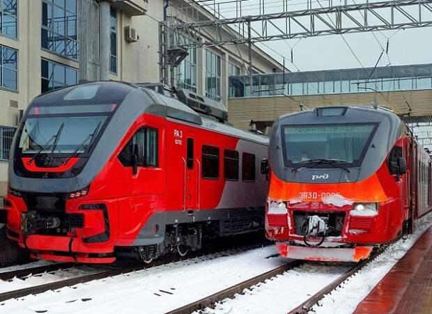 На Кубани 11 поездов задержаны из-за повреждения проводов