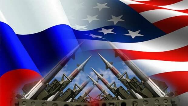 Если завтра война – за сколько минут мы уничтожим США? А они нас?