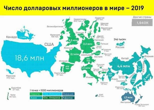 Кому нужна «Россия без Путина»?