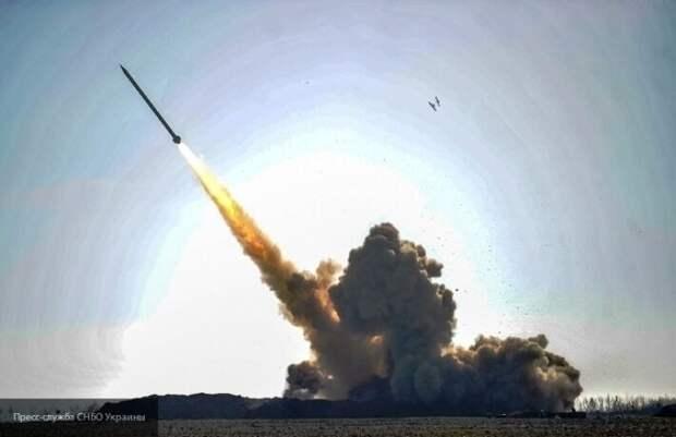Шиман допустил возможность ракетного удара Украиной по стратегическим объектам России