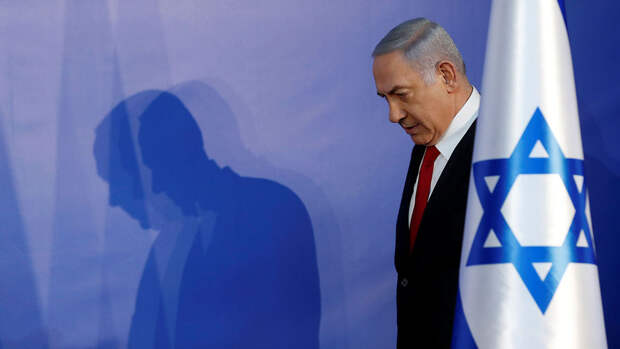 Нетаньяху заявил, что сторонники ХАМАС поплатятся жизнями за ракетный обстрел