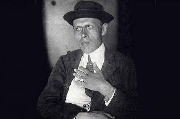 О творчестве Хармса пойдёт речь в Еврейском музее на Образцова