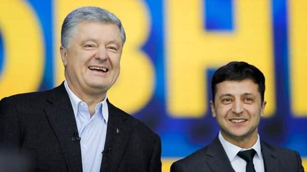 «Держат людей за скот»: другие украинские политики ничем не лучше Порошенко – Карасёв