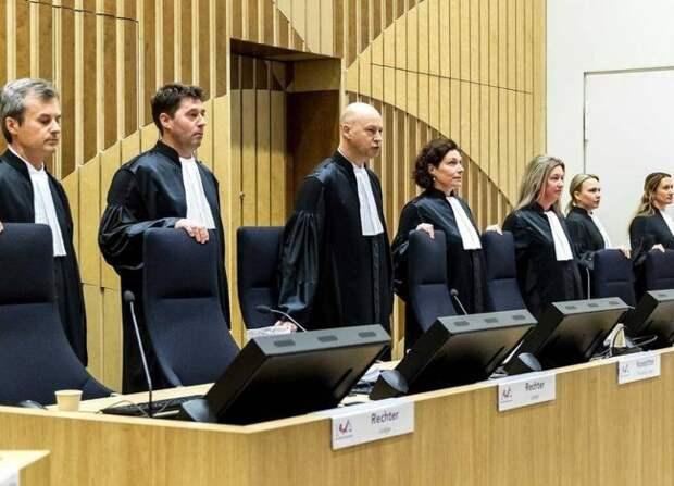 Свидетель-военный, «бабочки» и биллинги: суд озвучил новые доказательства в деле о сбитом Боинге MH17 - «Политика»