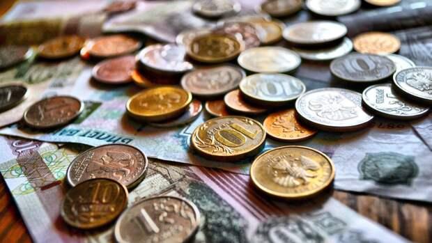 Рублю предрекли укрепление к началу 2022 года