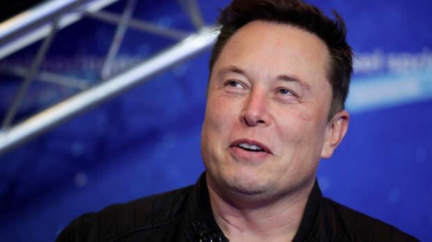 Илон Маск потерял первенство в списке самых богатых людей мира