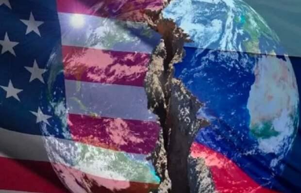 Экс-советник министра обороны Украины: США готовятся к войне с Россией