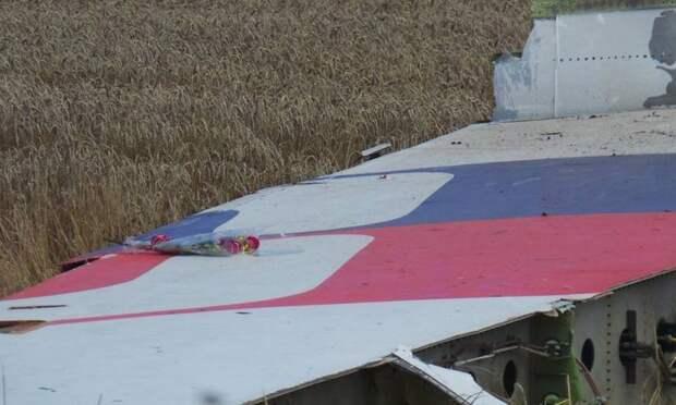 Почему США скрывают спутниковые снимки момента крушения MH17