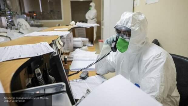 Ученые из США предположили, что коронавирус будет сезонным заболеванием