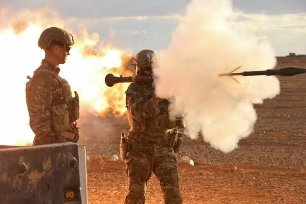 60 лет на службе. Факторы успеха гранатомета РПГ-7