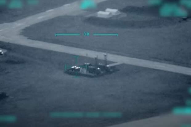 Турецкий беспилотник Bayraktar TB2 опасно подлетел к северной части Крыма