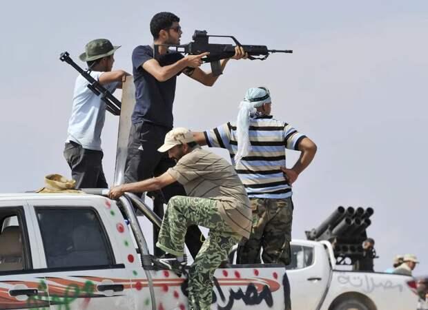 Салех рассказал, как будет разделена исполнительная власть в Ливии