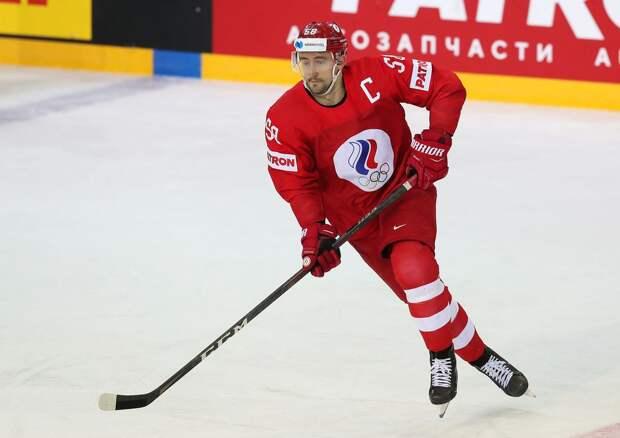 Бадюков: «Слепышев в матче со Швецией был неудержим, вел за собой команду»