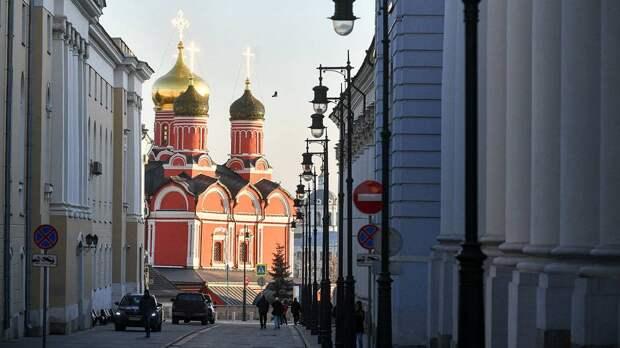 «Балтийский синдром» ощутят жители Московского региона в следующие дни
