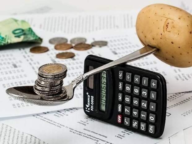 Росстат: Производители продуктов за год повысили цены на 16%