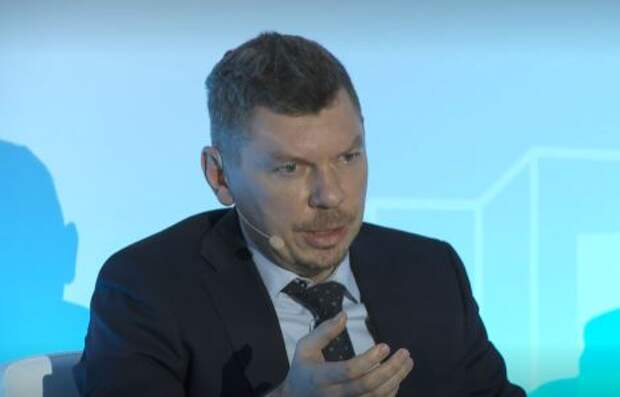 Петр Крючков