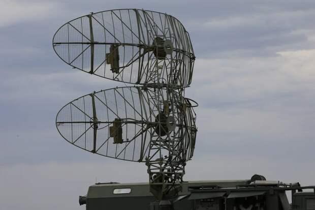 """Под Ростовом развернули новейший радар """"Каста"""" для поиска стелс-целей"""