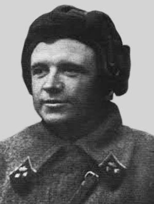 Советский танкист-рекордсмен. Как сражался Дмитрий Лавриненко
