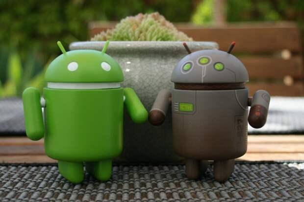 13 занимательных фактов про операционную систему Android