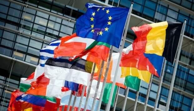 Европарламент получил пощёчину от Германии