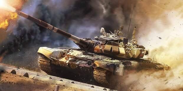 Запад восхищен и напуган: военная мощь России продолжает расти