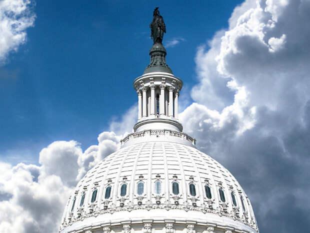 Американские конгрессмены захотели запретить признание Крыма частью РФ