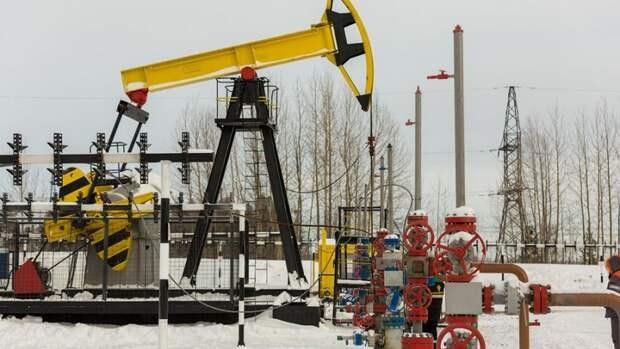 На4,2% снизила добычу нефти «Роснефть» вянваре–мае 2020